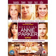 Produktbilde for Decoding Annie Parker (UK-import) (DVD)