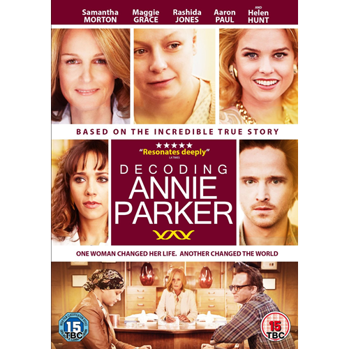 Decoding Annie Parker (UK-import) (DVD)