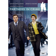 Agatha Christie's Partners In Crime (UK-import) (DVD)
