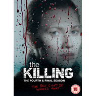 The Killing - Sesong 4 (UK-import) (DVD)
