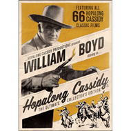 Hopalong Cassidy - The Ultimate Collector's Edition (DVD - SONE 1)