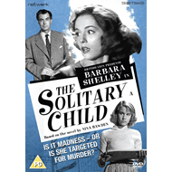 The Solitary Child (UK-import) (DVD)