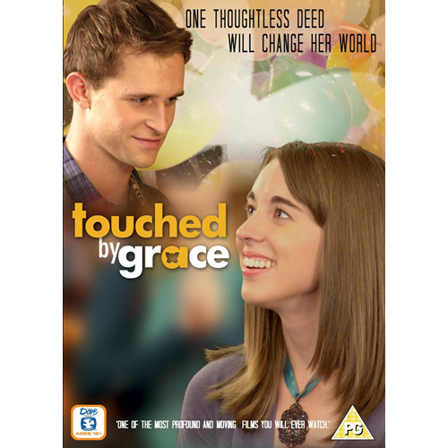 Touched by Grace (UK-import) (DVD)