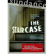 The Staircase (DVD - SONE 1)