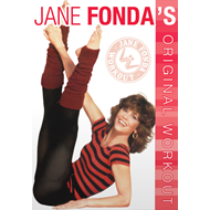 Jane Fonda's Original Workout (DVD)