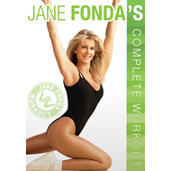 Jane Fonda's Complete Workout (DVD)
