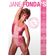 Jane Fonda's Easy Going Workout (DVD)