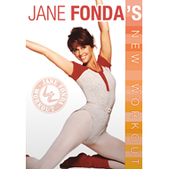 Jane Fonda's New Workout (DVD)