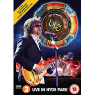 Jeff Lynne's ELO - Live In Hyde Park (DVD)