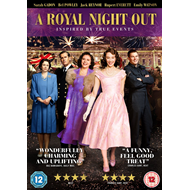 A Royal Night Out (UK-import) (DVD)