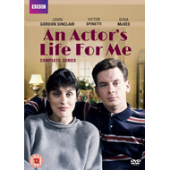 Actor's Life For Me - Complete Series (UK-import) (DVD)