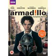 Armadillo - Complete Series (UK-import) (DVD)