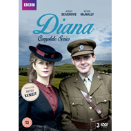Diana  - Complete Series (UK-import) (DVD)