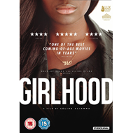 Girlhood (UK-import) (DVD)