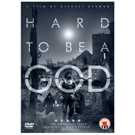 Hard To Be A God (UK-import) (DVD)