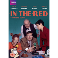 In The Red - Complete Series (UK-import) (DVD)