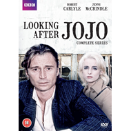 Looking After Jojo - Complete Series (UK-import) (DVD)
