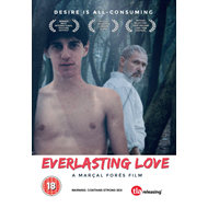 Everlasting Love (UK-import) (DVD)