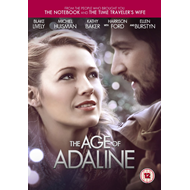 The Age Of Adaline (UK-import) (DVD)