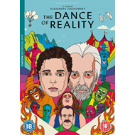 The Dance Of Reality (UK-import) (DVD)