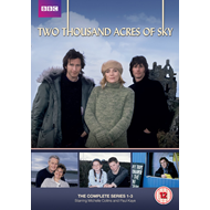 Two Thousand Acres Of Sky - The Complete Series (UK-import) (DVD)