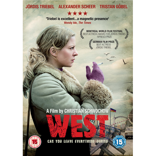 West (UK-import) (DVD)