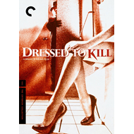 Dressed To Kill - Criterion Collection (DVD - SONE 1)
