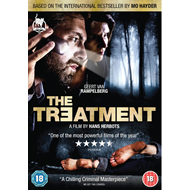 The Treatment (UK-import) (DVD)
