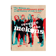 Mekons - Revenge Of The Mekons (DVD - SONE 1)