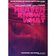 Heaven Knows What (DVD - SONE 1)