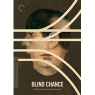 Blind Chance - Criterion Collection (DVD - SONE 1)