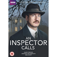 An Inspector Calls (UK-import) (DVD)