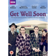 Get Well Soon (UK-import) (DVD)