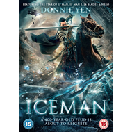 Iceman (UK-import) (DVD)