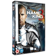 In The Name Of The King 3: The Last Mission (UK-import) (DVD)