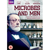 Microbes And Men (UK-import) (DVD)