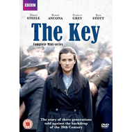 The Key (UK-import) (DVD)