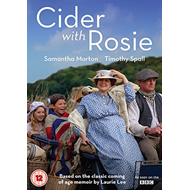 Cider With Rosie (UK-import) (DVD)
