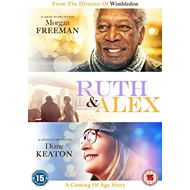 Ruth & Alex (UK-import) (DVD)