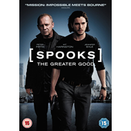 Spooks - The Greater Good (UK-import) (DVD)