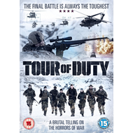Tour Of Duty (UK-import) (DVD)