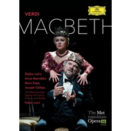 Verdi: Macbeth (DVD)