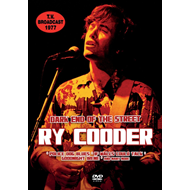 Ry Cooder - Dark End Of The Street (DVD)