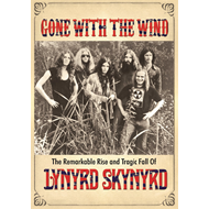 Lynyrd Skynyrd - Gone With The Wind (DVD)