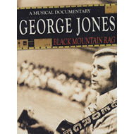George Jones - Black Mountain Rag: A Musical Documentary (DVD)