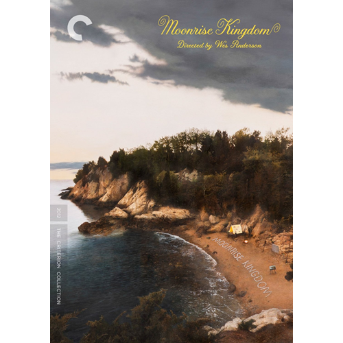 Moonrise Kingdom - Criterion Collection (DVD - SONE 1)