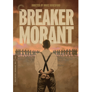Breaker Morant - Criterion Collection (DVD - SONE 1)