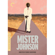 Mister Johnson - Criterion Collection (DVD - SONE 1)