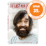 Produktbilde for The Last Man On Earth - Sesong 1 (DVD - SONE 1)
