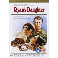 Ryan's Daughter (UK-import) (DVD)